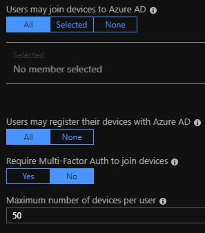 AZ-100/AZ-103 – Manage Azure Active Directory (AD) – Study